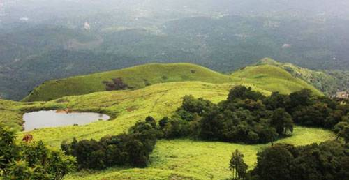 Short tour to Wayanad